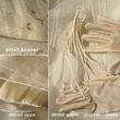 Robe de mariée - couleur vanille - taille 36 - Occasion du Mariage