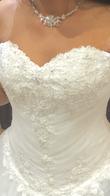 Robe de mariée Thalia collection Bella 2016 - Occasion du Mariage