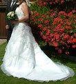 Robe de mariée d\'occasion - Occasion du Mariage