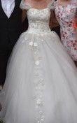 Robe Veronia  - Occasion du Mariage
