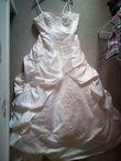 Robe de mariée Annie couture  - Occasion du Mariage