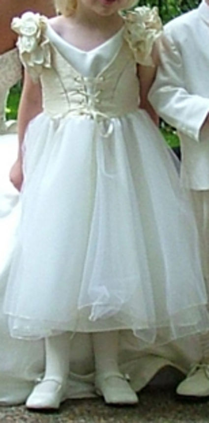 Robes de mariée pas cher, collant et chaussures d'occasion - Occasion du mariage