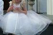 Ensemble robes, collant et chaussures - Occasion du Mariage