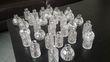 vases soliflores  - Occasion du Mariage