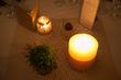 décoration de table nature et originale  - Occasion du Mariage