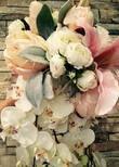 Superbe bouquet de mariée éternel - Occasion du Mariage