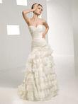 Robe de mariée pas cher Elianna Moore 2012 - Occasion du Mariage