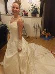 Robe de mariée OXFORD de Lady Pearl neuve