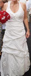 Robe mariée taille 40 - Gironde