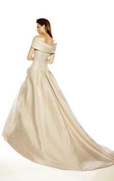 Robe de mariée pas cher neuve de LA SPOSA Modèle Salonica - Occasion du mariage