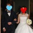 Robe de mariée Tulip - Occasion du Mariage