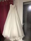 Robe de mariée diamant - Occasion du Mariage