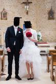Robe de mariée Cymbeline Fauvette - Occasion du Mariage