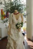 Robe de mariée pas cher T40/42 Alsace 2012 - Occasion du mariage