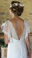 Robe de mariée Watters - Champêtre / bohème - Occasion du Mariage