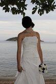 Robe de mariée d'occasion Complicité mélody 2012