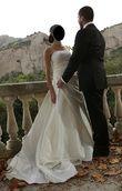Robe de mariée complicité 2012 - Occasion du Mariage