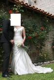 Robe Pronovias Alice irréprochable - Occasion du Mariage