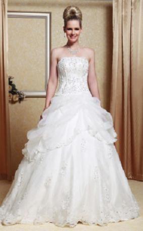 Liquidation robe de mariées neuves taille 36 au 38