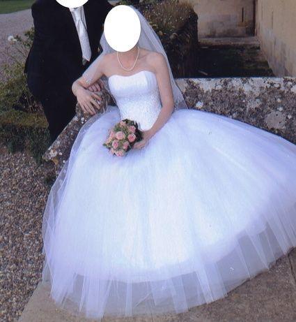 Robe de mariée - Aveyron