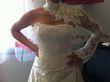 Robe de mariée pas cher Cymbeline modèle Salomé 2012 - Occasion du mariage