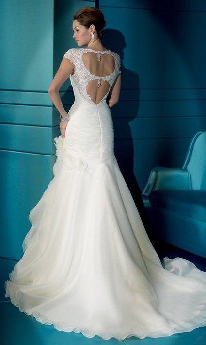 Robe de mariée Collection Démétrios 2011 pas cher d'occasion - Ile de France - Val d'oise - Occasion du Mariage