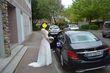 Robe simple et raffinée - Occasion du Mariage