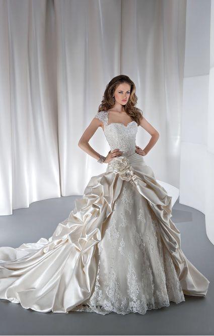 Robe de mari e demetrios r union for Nettoyage de robe de mariage milwaukee
