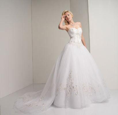 Magnifique robe de mariée pas cher Maradiva - Occasion du mariage