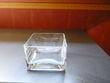 11 vases en verre trempé transparent - Loiret
