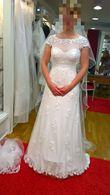 Robe de mariée Bohême Neuve Jamais Portée - Pas de Calais