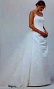 Jolie robe de mariée Cymbeline T40 - Occasion du Mariage