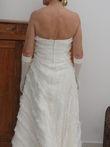 Robe de mariée Créations Bochet - Occasion du Mariage