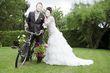 Robe de mariée ivoire taille 38-40 - Occasion du Mariage