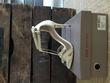 Escarpins neufs ivoire vernis et or - Occasion du Mariage