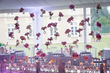 Mini vase boule à suspendre - Occasion du Mariage
