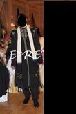 Keswa tunisienne et karako à traine de mariage pas cher 2012 - Occasion du mariage