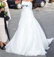 Robe Rosa Clara Modèle OMEGA Unique - Occasion du Mariage