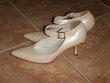 Chaussures de mariée - Occasion du Mariage
