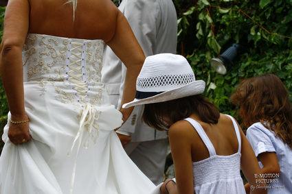 Robe de mariée pas cher en PACA 2013 - Occasion du Mariage
