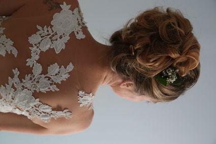 Splendide robe de mariée Taille 34-36 - Loire
