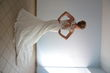 Splendide robe de mariée Taille 34-36 - Occasion du Mariage