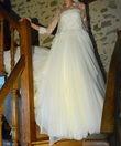 robe de mariée Rosa Clara - Mayenne
