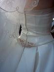 Elégante robe de mariée 36/38 - Occasion du Mariage