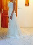 Belle Robe Cymbeline - Occasion du Mariage