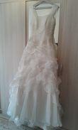 magnifique robe de mariée - Occasion du Mariage