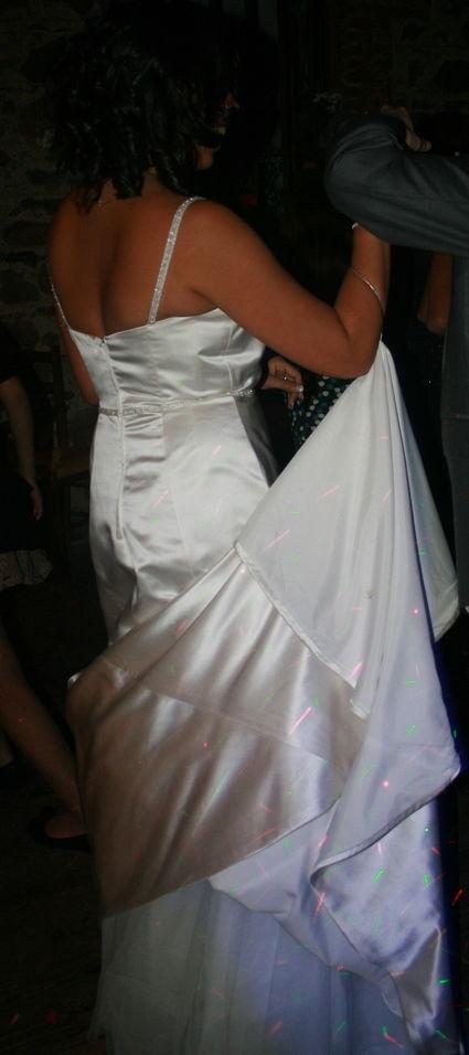 Robe de Mariée pas cher Collection Pronuptia Lyon 2012