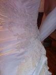 Robe de Mariée PRONUPTIA 2012 modèle Noces D'Agate d'occasion