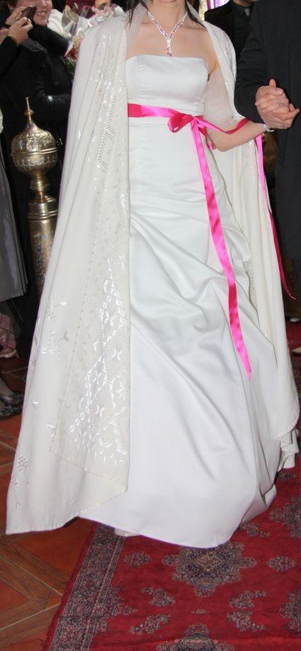 robe de mariée ou fiançaille - Occasion du Mariage