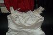 Robe de mariée grande taille d'occasion en Bretagne
